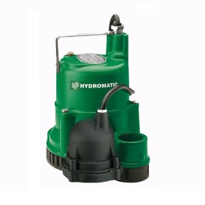 best sump pump 2017