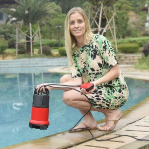 Pool Draining Sump Pumps Reviews | Top 9 Products Compared